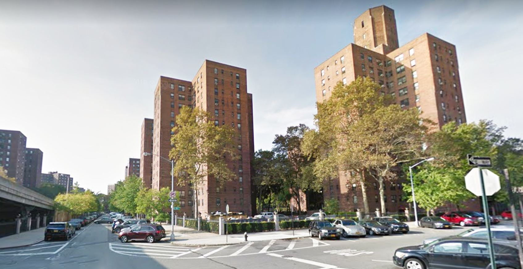 Waitlist Opens For Middle Income Units At East Harlem S Riverton