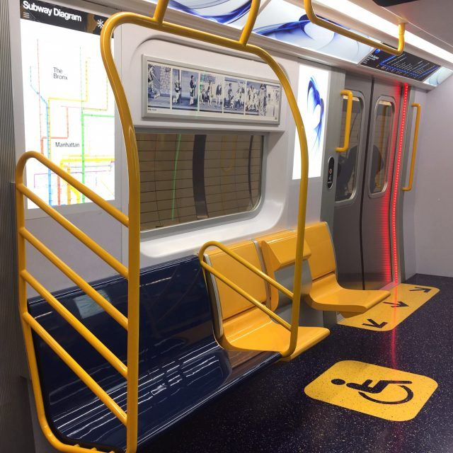 MTA will spend $4 billion to buy 1,600+ new subway cars
