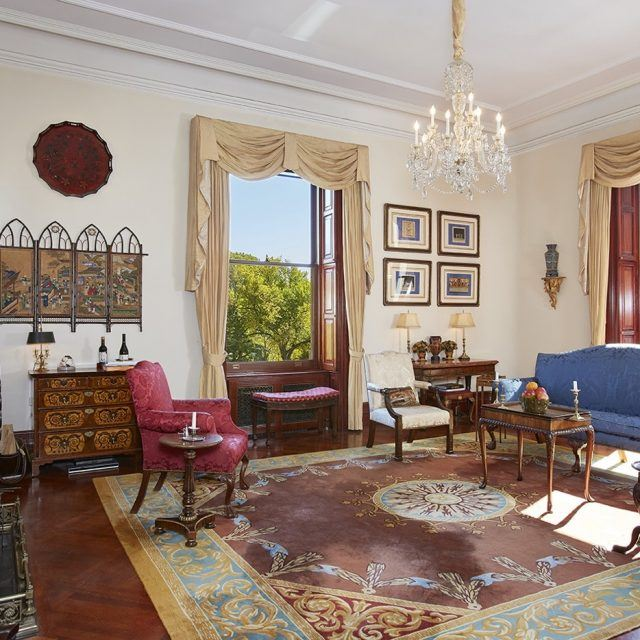 Preserved Dakota Apartment Hits The Market For The First