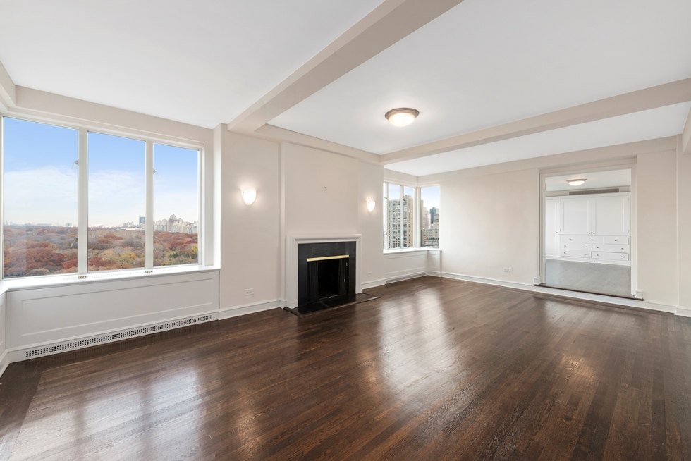 40 Central Park South, Lady Gaga, celebrity rentals