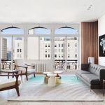 88 prince street, penthouse, soho, compass
