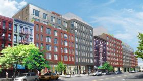 500-524 East 14th Street, Target, Extell Development