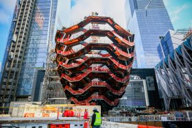 the vessel, hudson yards, thomas heatherwick