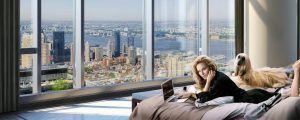 Central Park Tower, Extell