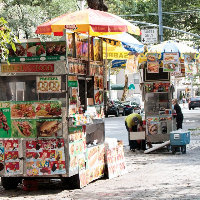 City Council Speaker pushing legislation to expand NYC's food truck industry