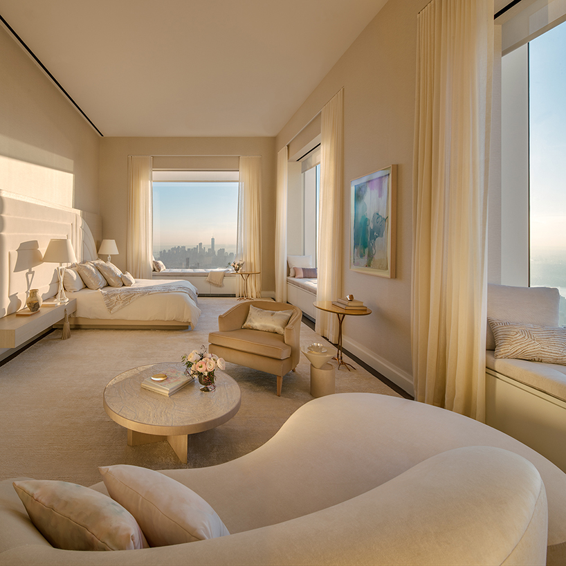 Chinese Buyer Snags Three Apartments At 432 Park Avenue