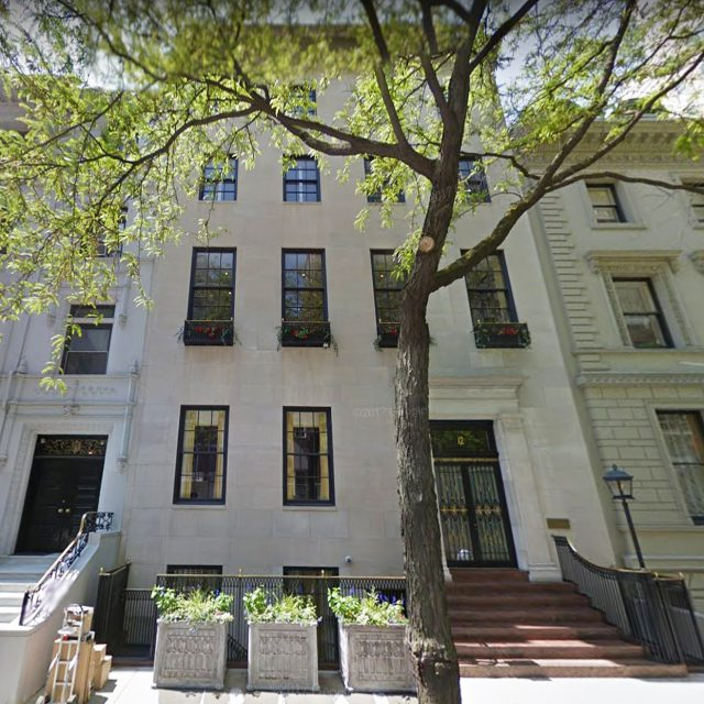 $80M Upper East Side mansion could set a record for most expensive townhouse ever sold in NYC