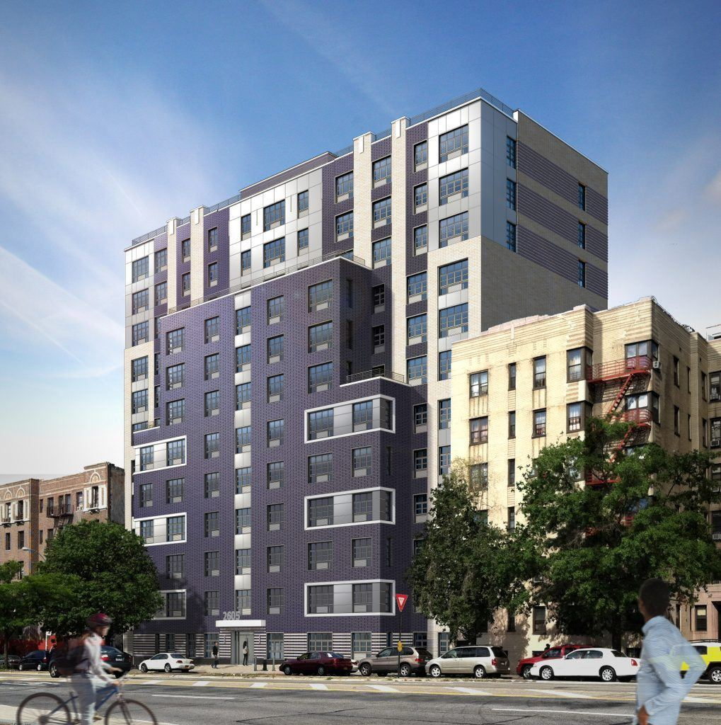 South Commons Apartments For Rent
