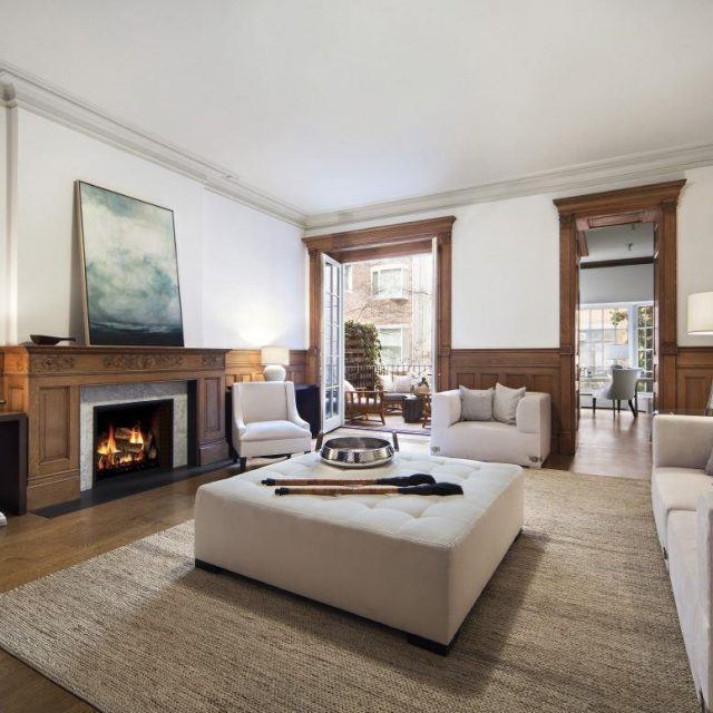 Producer Bob Weinstein makes no profit on $15M Upper West Side townhouse sale