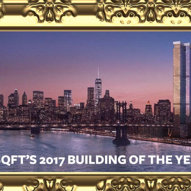 Announcing 6sqft's 2017 Building of the Year!
