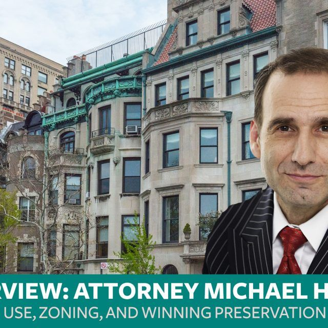 INTERVIEW: Zoning and land-use attorney Michael Hiller fights to uphold the Landmarks Law