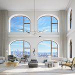 130 William Street, David Adjaye, Adjaye Associates, Lightstone Group, Financial District condos