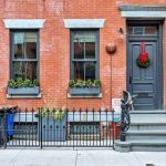 11 fillmore place, corcoran, williamsburg, williamsburg townhouse