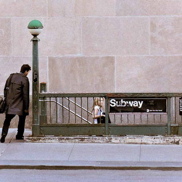 Service changes coming to all but six subway lines this weekend
