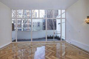 William Lescaze House, William Lescaze, 32 East 74th Street, fox residential