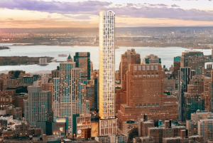 brooklyn point, extell development, brooklyn skyscraper