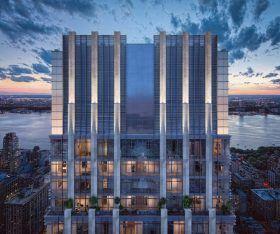 SJP Properties, Mitsui Fudosan, 200 Amsterdam Avenue, Elkus Manfredi, Lincoln Square, Upper West Side tower