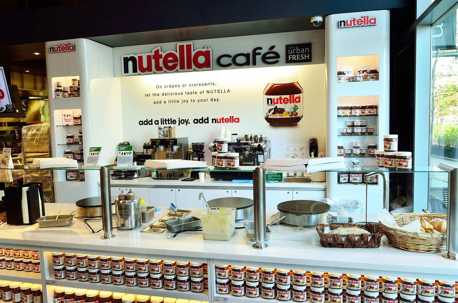 Cafe Today Nyc Menu