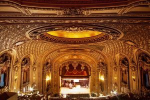 Loew's Jersey Theatre, Rapp and Rapp, Journal Square theater, Journal Square history, Loew's Jersey City, Loew's Wonder Theatres, Wonder Theatre Jersey City, Jersey City historic theater