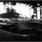 Greenwich Village waterfront, Jack Dowling, GVSHP archive, NYC 1970s, NYC pier collapse