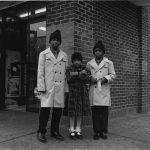 Once in Harlem, Katsu Naito, Harlem photography, 1990s NYC