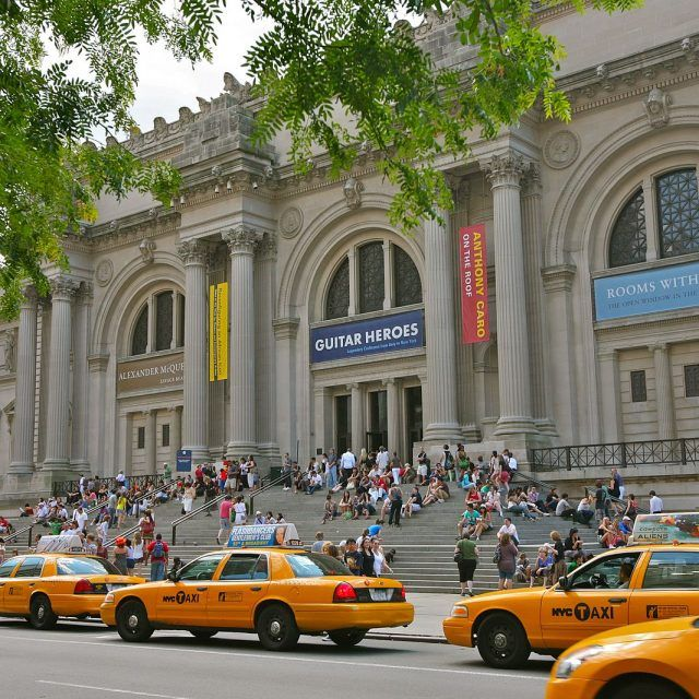 The Metropolitan Museum of Art plans to reopen in August