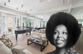 Roberta Flack, The Dakota, co-ops