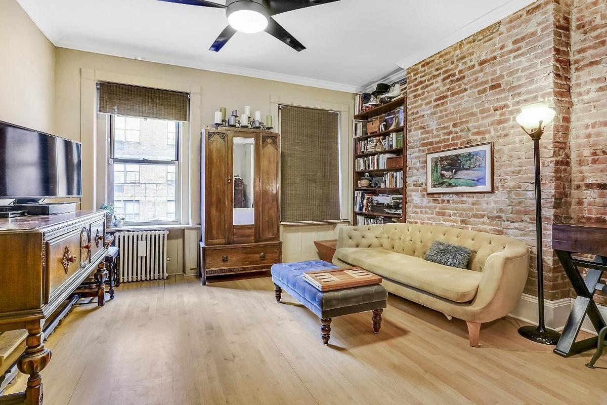 634 east 14th street, co-op, east village, real direct, east village studio