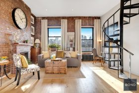 105 west 77th Street, cool listings, upper west side