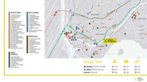 Union Crossing, 825 East 141st Street, Bronx, office space, woods bagot, new developments
