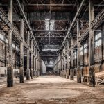 Sweet Ruin, Paul Raphaelson, Domino Sugar Factory