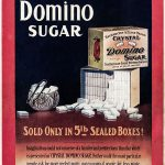 Domino Sugar Factory history