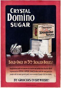 Domino Sugar Factory history