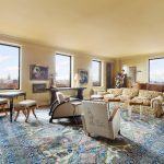 1125 fifth avenue, better midler, co-ops, cool listings, celebrities