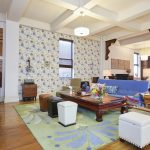105 east 16th street, co-op, loft, brown harris stevens