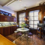 112 east 19th street, gramercy, co-op, brown harris stevens, set designer