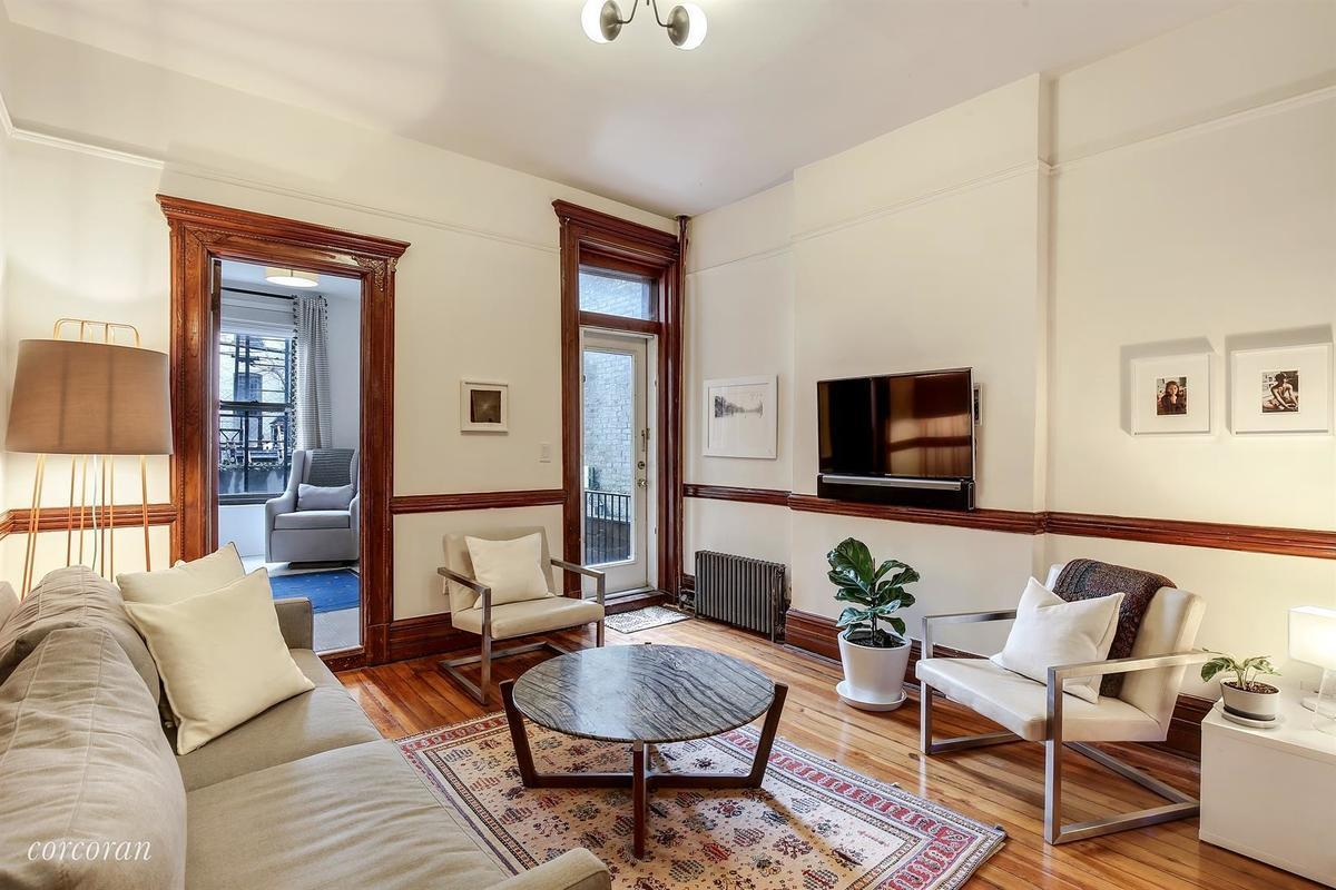 497 12th street, cool listings, park slope,