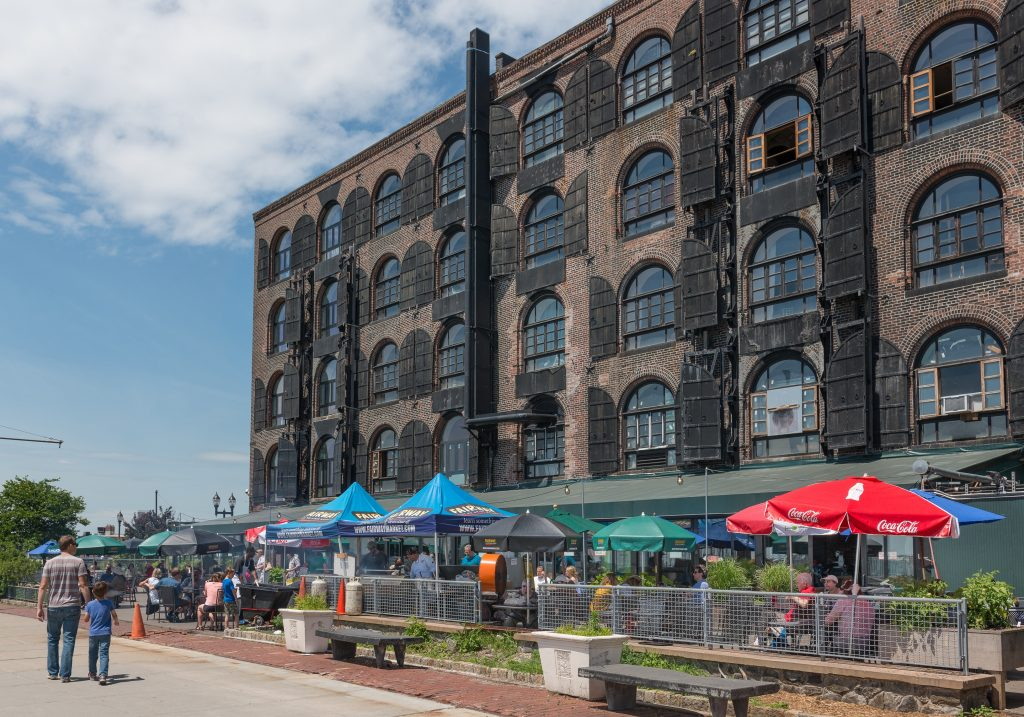Red Hook S Revitalization Will Transit And Development Proposals