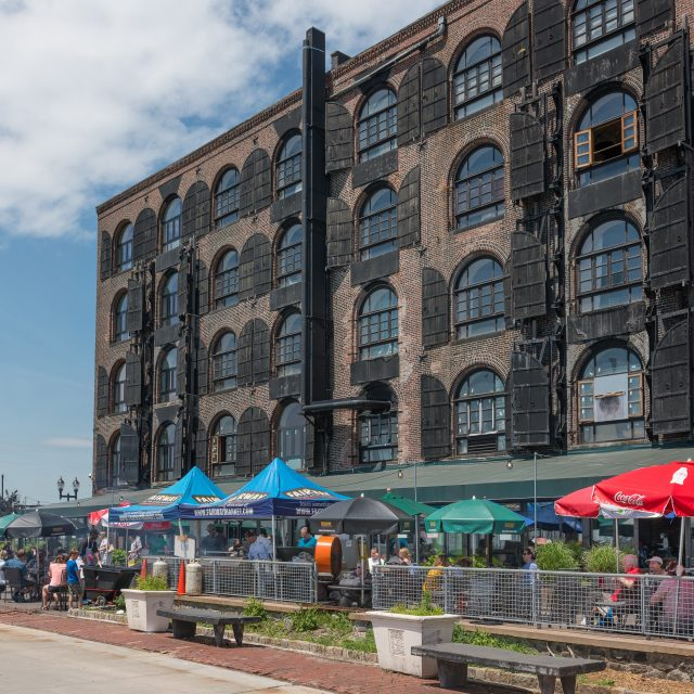 Red Hook's revitalization: How transit and development proposals will change the small community
