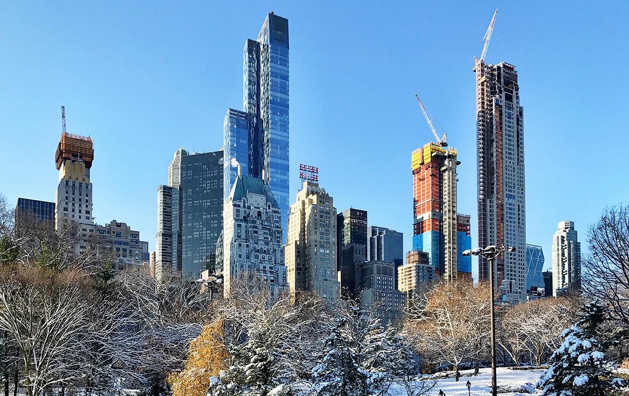 best neighborhoods in nyc for single men