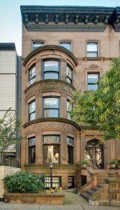 572 1st street, park slope, brownstone, park slope brownstone, compass