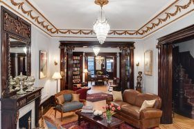 572 1st street, park slope, brownstone, park slope brownstone, compass