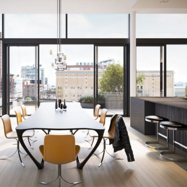 The new Nordic: Scandinavian design goes from Ikea to luxury NYC real estate