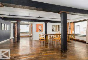 288 West Street, Jason Bigg, Tribeca