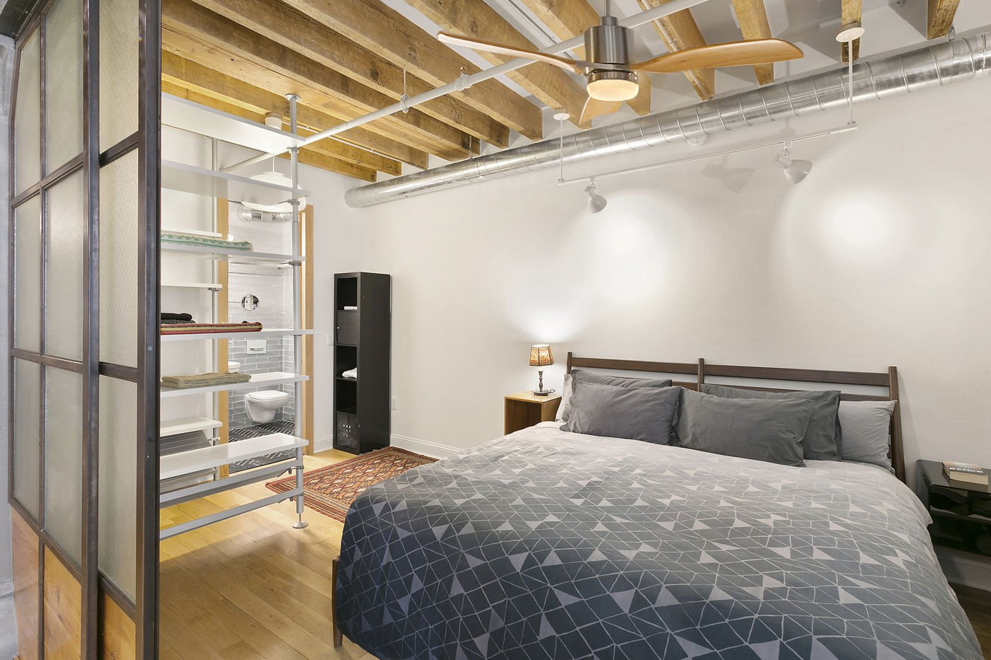 50 bridge street, cool listings, lofts, dumbo