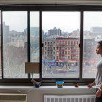 comedian Pat Brown, Pat Brown Harlem, Harlem apartment tour