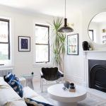 white arrow, ridgewood, ridgewood renovation, queens