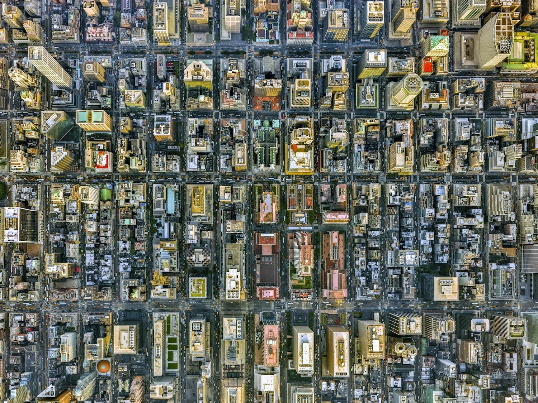 The Urban Lens Pilot Turned Photographer Jeffrey Milstein
