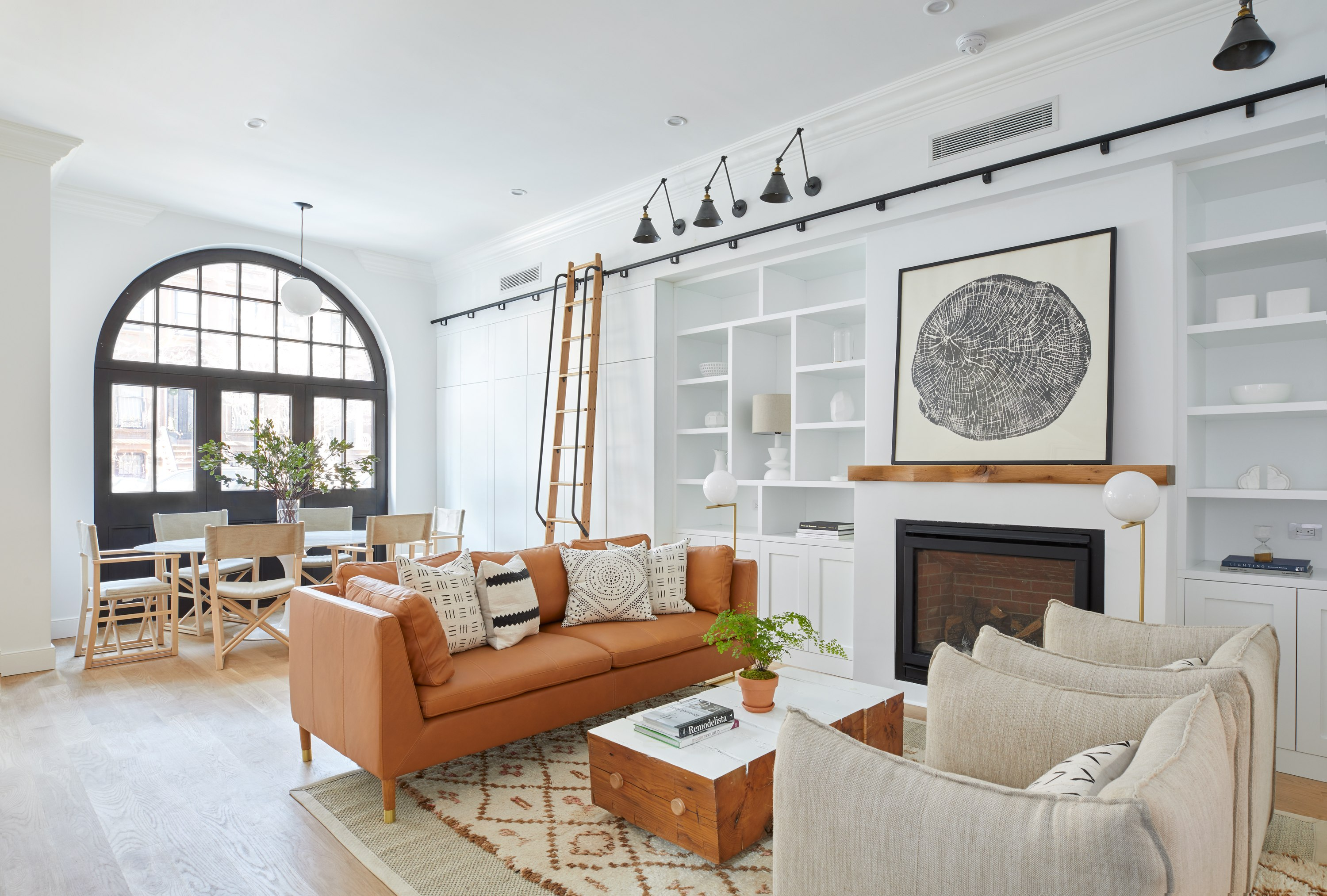 In Clinton Hill, two Brooklyn Home Company-designed carriage ...
