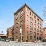799 washington street, sotheby's, meatpacking district